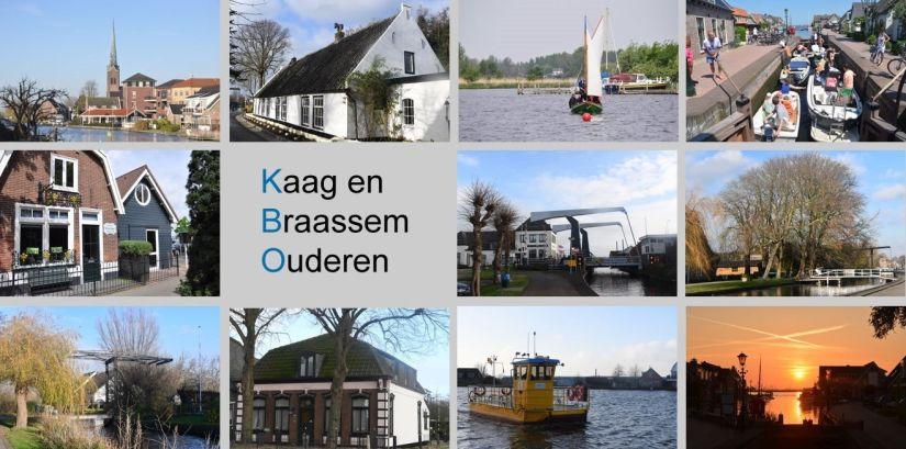Logo Kaag en Braassem Ouderen